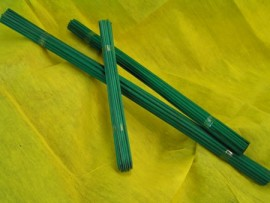 Split Bamboo Stakes